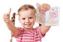 Paszport dla dziecka na 5 lat