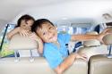 Gry i zabawy w samochodzie