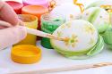 Sposoby na malowanie jaj