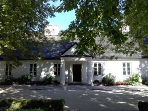Dom urodzenia Fryderyka Chopina
