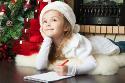 Kochany Święty Mikołaju …