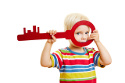 Zabawy andrzejkowe dla dzieci