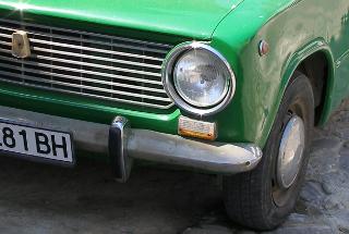 Auto bez tajemnic