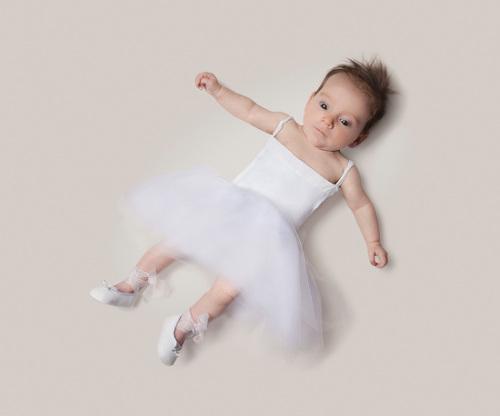 Malo - baletnica