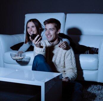 Kino dobre na miłość