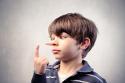 Co się dzieje, gdy okłamujesz dziecko?