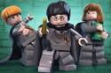 Przygody Harrego Pottera w świecie Lego