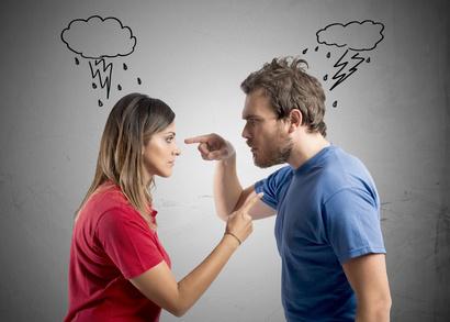 Niebezpieczne kłótnie